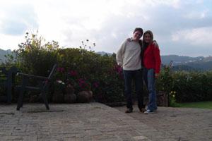 Julio & Carol