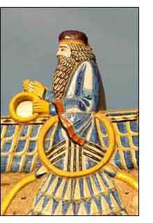 Para Zoroastro, a pureza e a moralidade são preceitos fundamentais