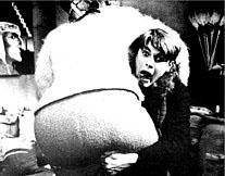 Cena de Amarcord, de Fellini