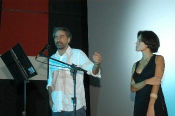 Marcelo Gomes: contra o cinema hegemônico