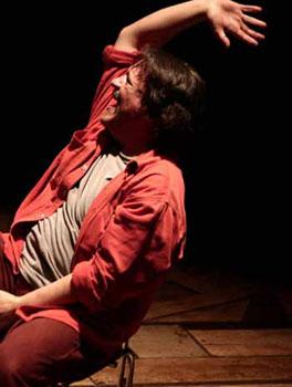 Luís Melo, em brilhante atuação