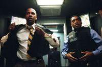 Denzel Washington em cena do filme