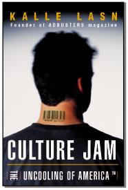 Culture Jam, o livro