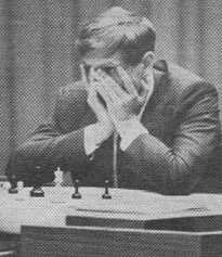 Fischer observa